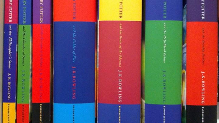 World's most popular books revealed