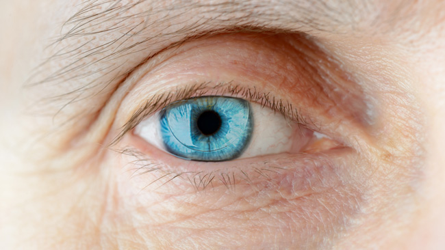 3 of the most common threats to your sight