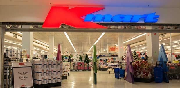 The Wife And The Widow Kmart