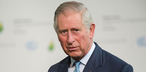 """""""I am Prince Charles' brother"""": German man's explosive claims"""