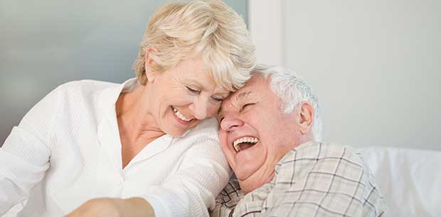 How to have the happy retirement you want