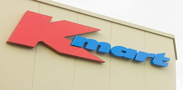 """Made me smile"": Kmart's heartwarming gesture to expecting mum"