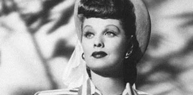 The little-known true story of how Lucille Ball saved Star Trek