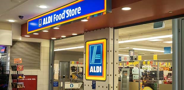 ALDI shopper shares brilliant checkout trick