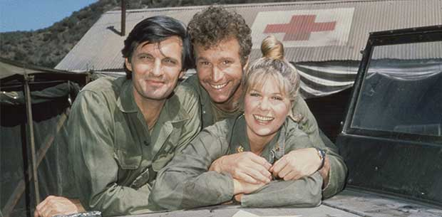 5 mistakes you missed in M*A*S*H