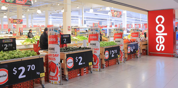Coles launches new recipe hub for the budget conscious