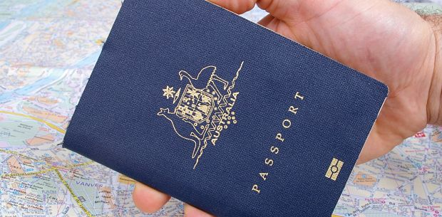 Bad news if you wear glasses: The new passport rule