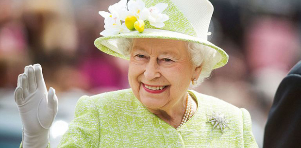 Longest running what?! Queen Elizabeth's latest milestone