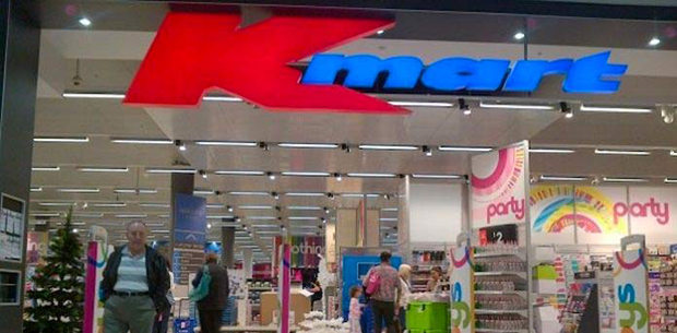 Kmart's 50th birthday celebrations backfire after fans demand return of one thing