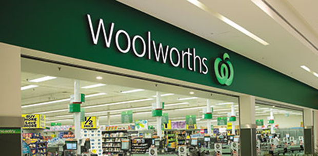 Consumers in shock: Iconic Aussie brand shunned by Woolworths