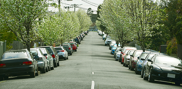 Do you know this obscure parking rule catching out drivers?