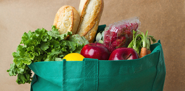 Health experts warn reusable bags are breeding grounds for diseases