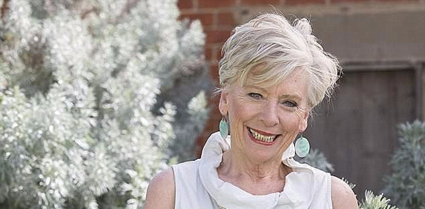 Maggie Beer shares her surprising secrets for perfect chicken soup