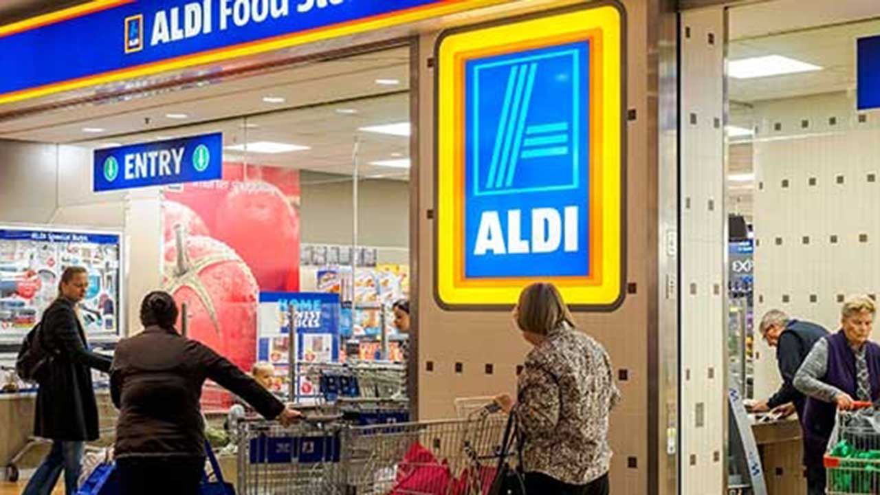 The $6 sell-out Aldi product that customers love