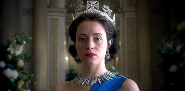 First look at The Crown's new Queen