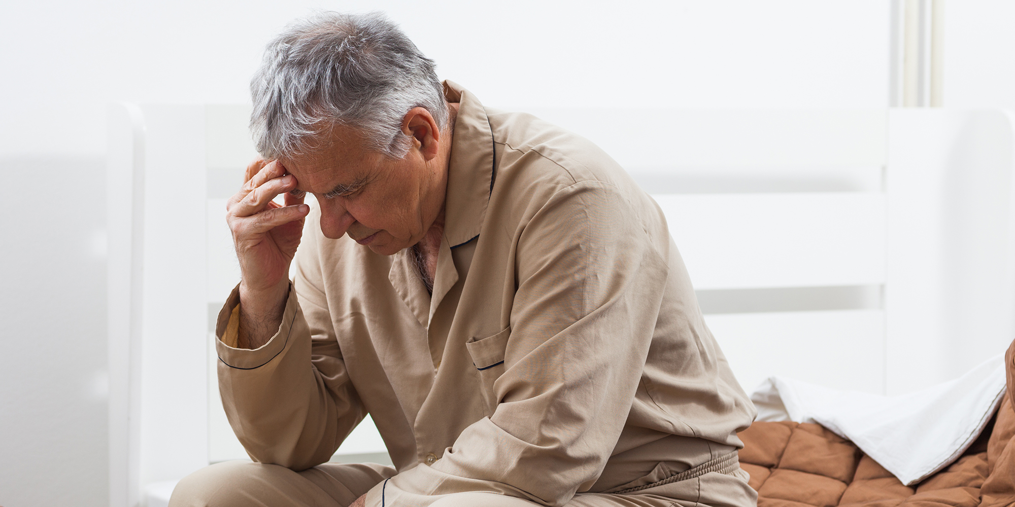 5 common misconceptions about memory loss