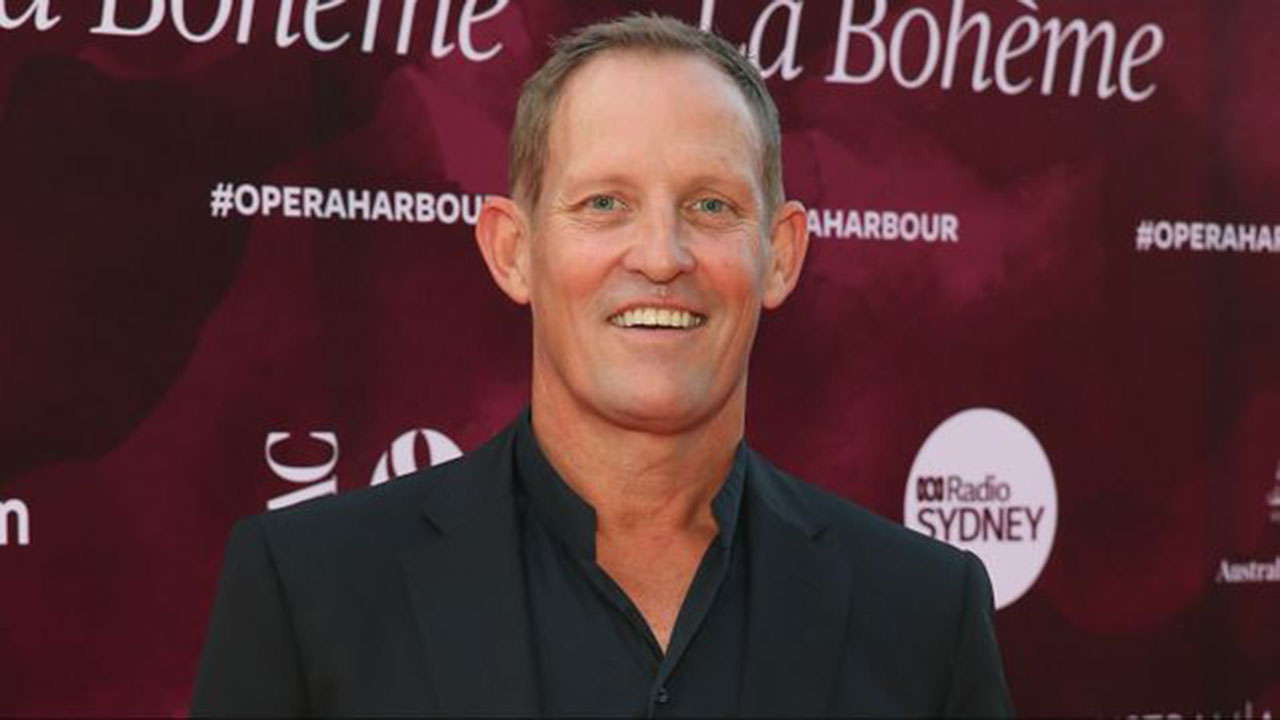 Todd McKenney's sister and his ex hit back after family secret exposed