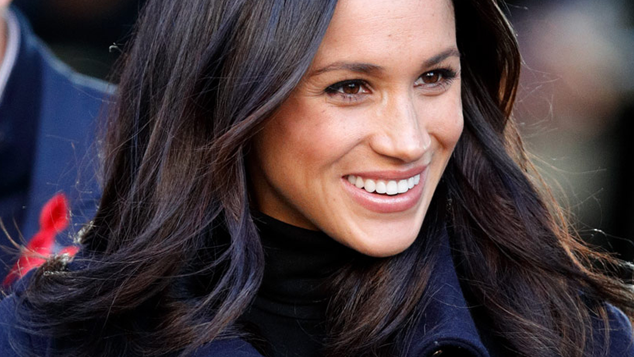 Meghan Markle scoping out role in superhero movie