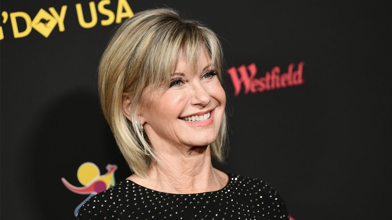 Olivia Newton-John shares major update about her stage 4 breast cancer diagnosis
