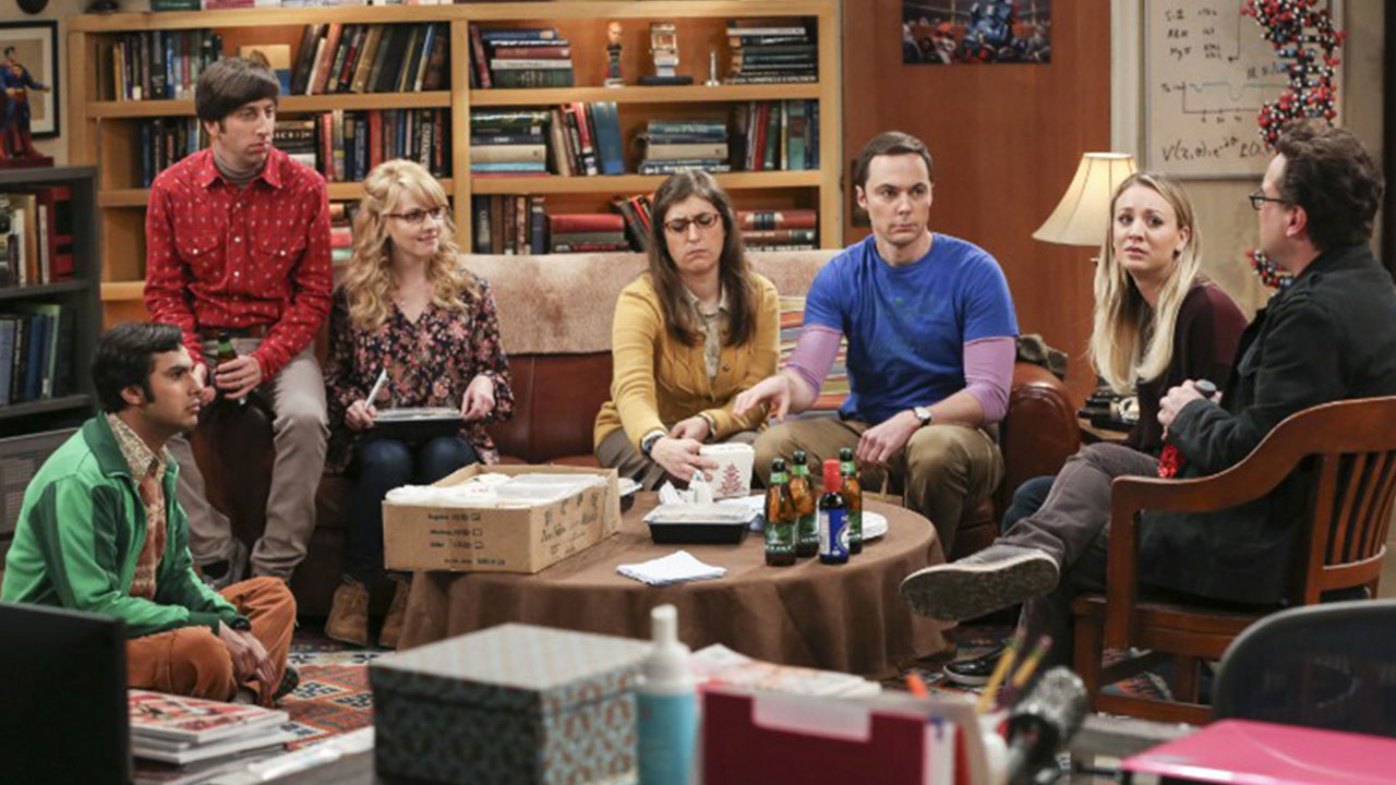 """The Big Bang Theory is coming to an end: """"We are forever grateful to our fans"""""""