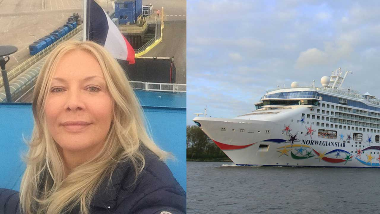 Bizarre twist in case of woman who was lost at sea for 10 hours