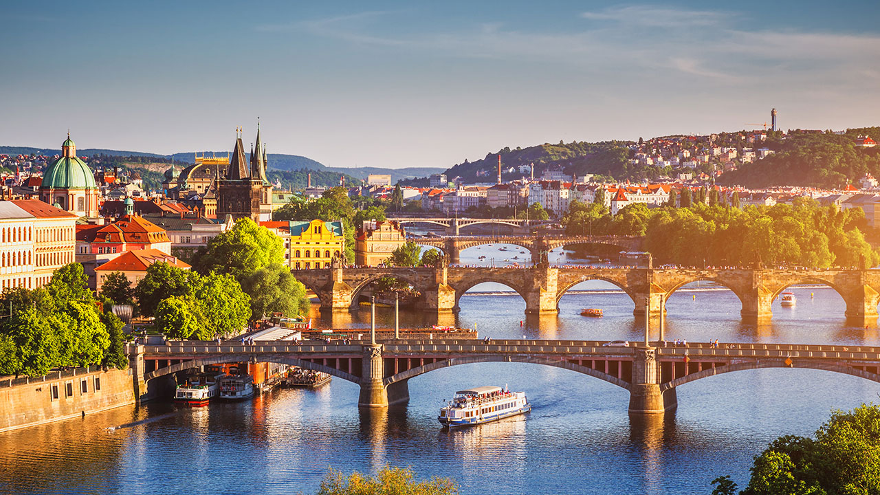8 wildly underrated cities in Europe
