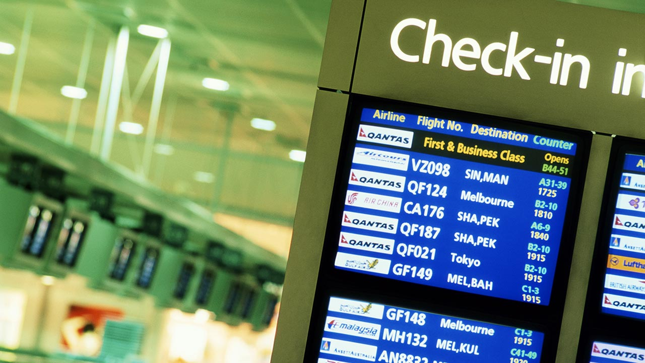 The new airport rule that changes everything at check-in