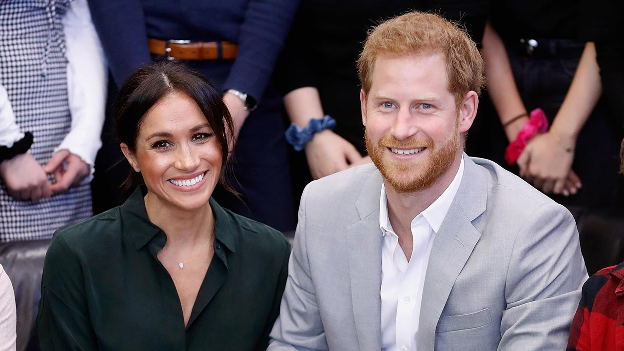 Prince Harry and Duchess Meghan sack entire UK team