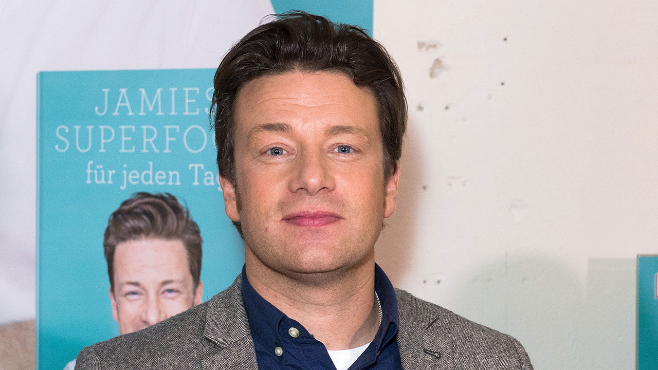 Jamie Oliver reveals the one food he cannot cook