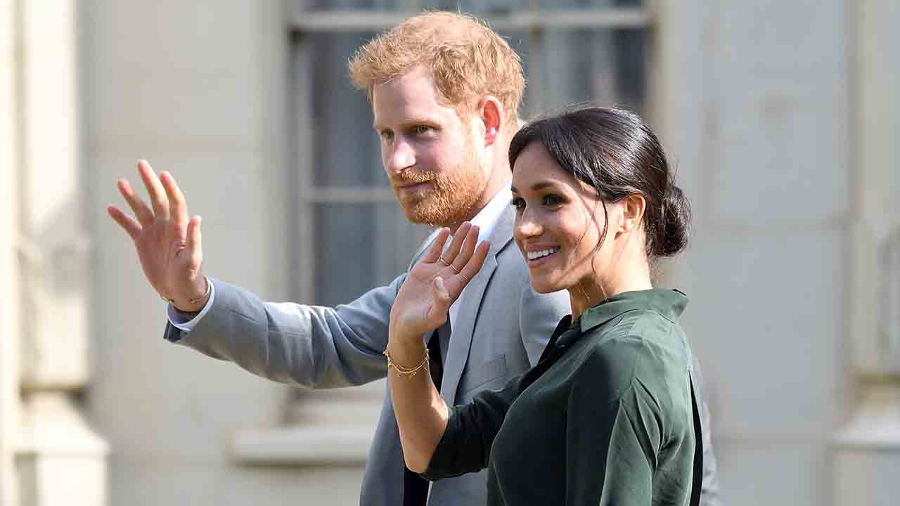 Why the royals don't live in their dukedoms