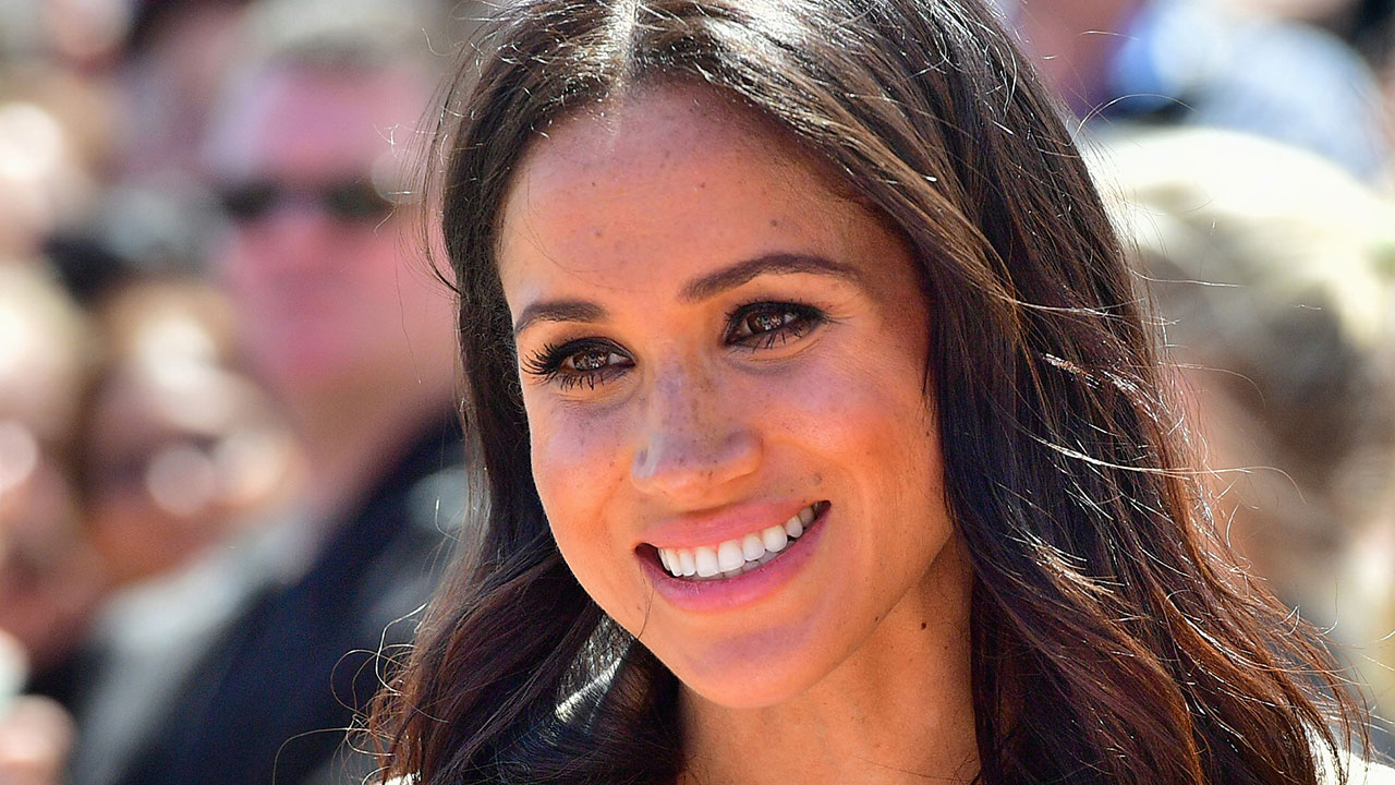 Meghan Markle reveals exciting new Netflix series