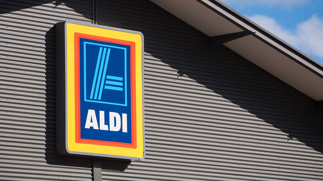 Hold on to your ALDI bags! The supermarket has just announced a bold new scheme