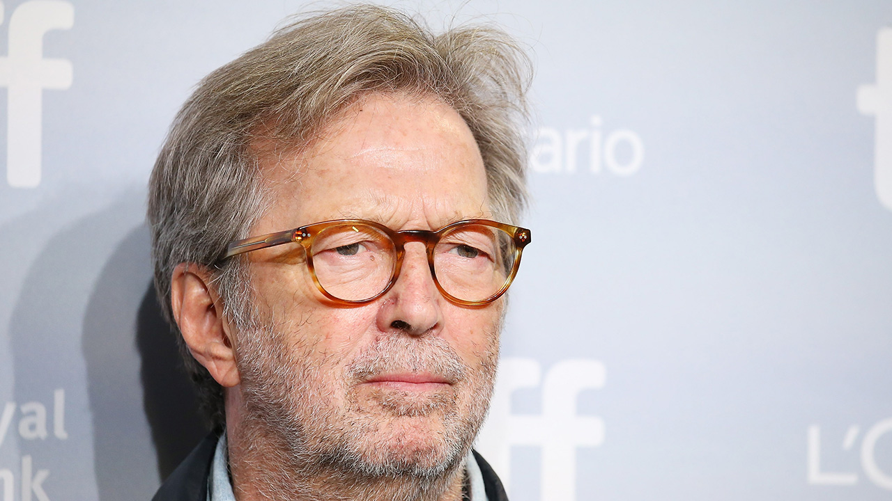 What really happened when Eric Clapton's 4-year-old son died in 1991