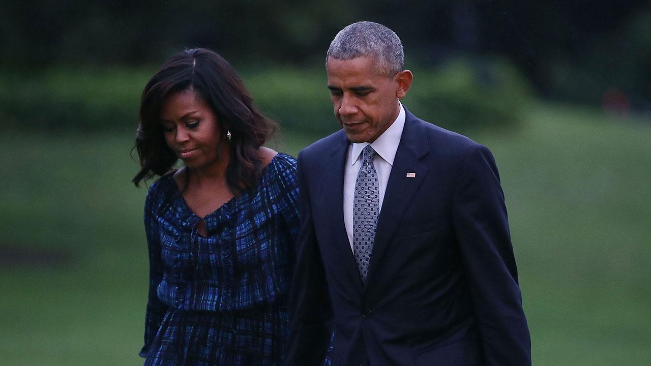 Michelle Obama's surprising marriage confession