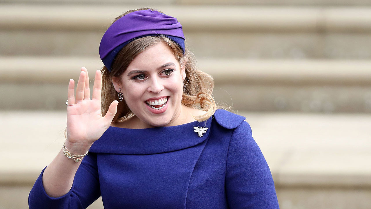 Another royal wedding? Princess Beatrice dating multi-millionaire property tycoon