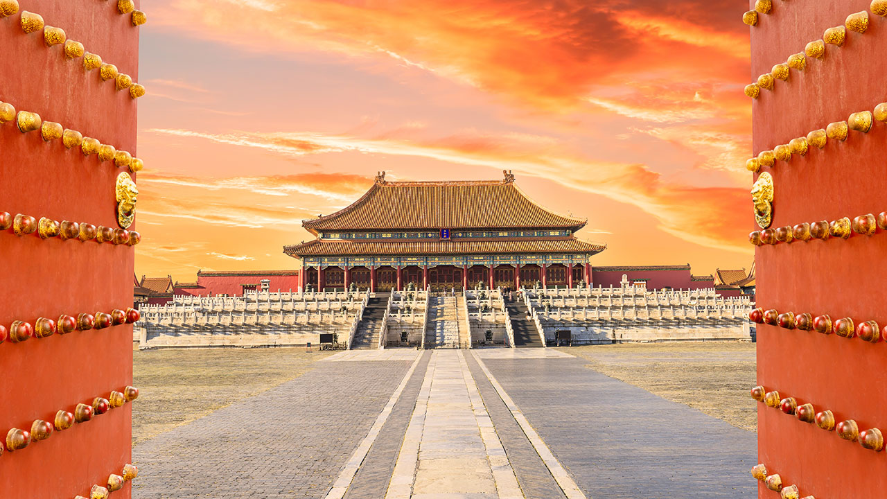 6 things you need to see in Beijing