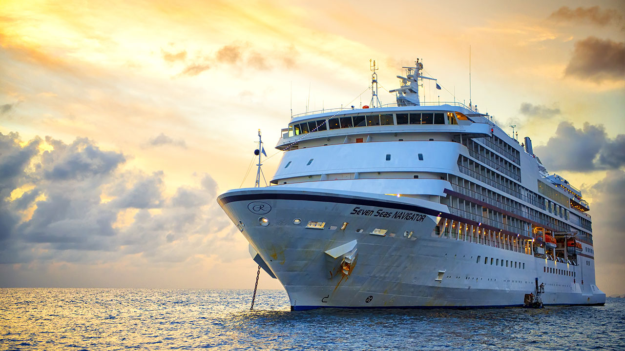 Don't get caught out: Stranded couple's huge travel mistake on cruise