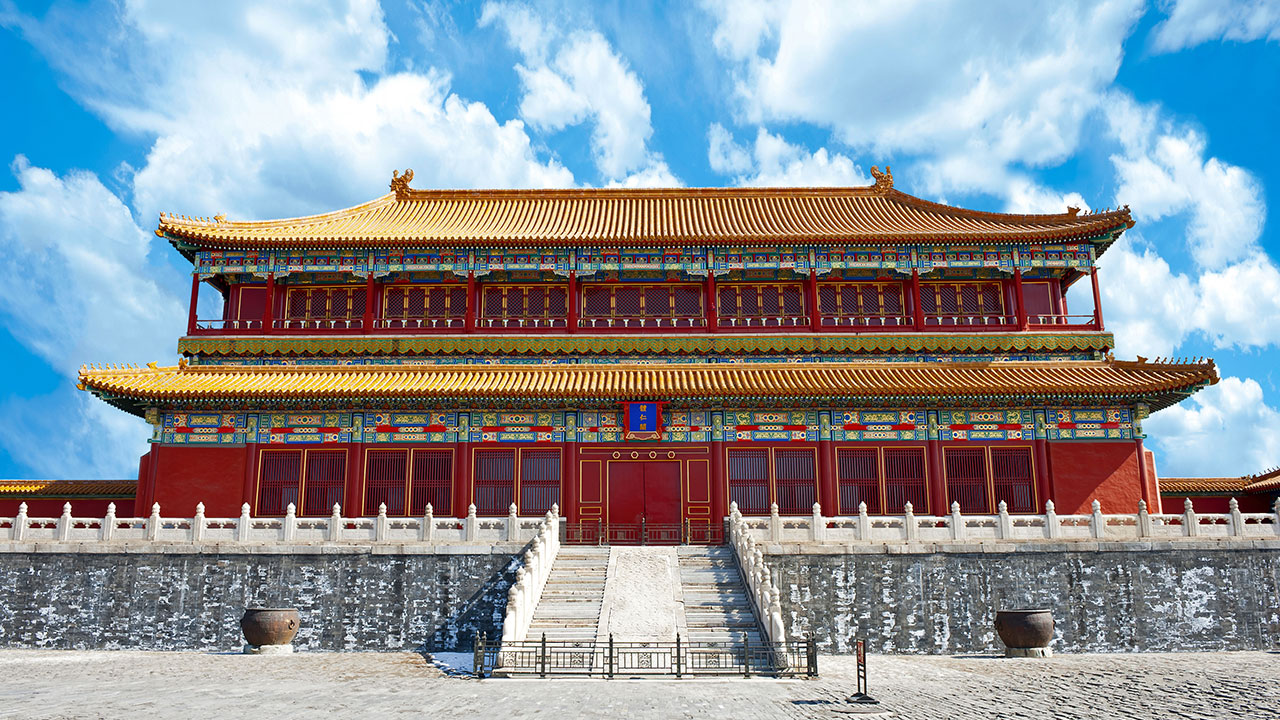 Forbidden City facts you should know