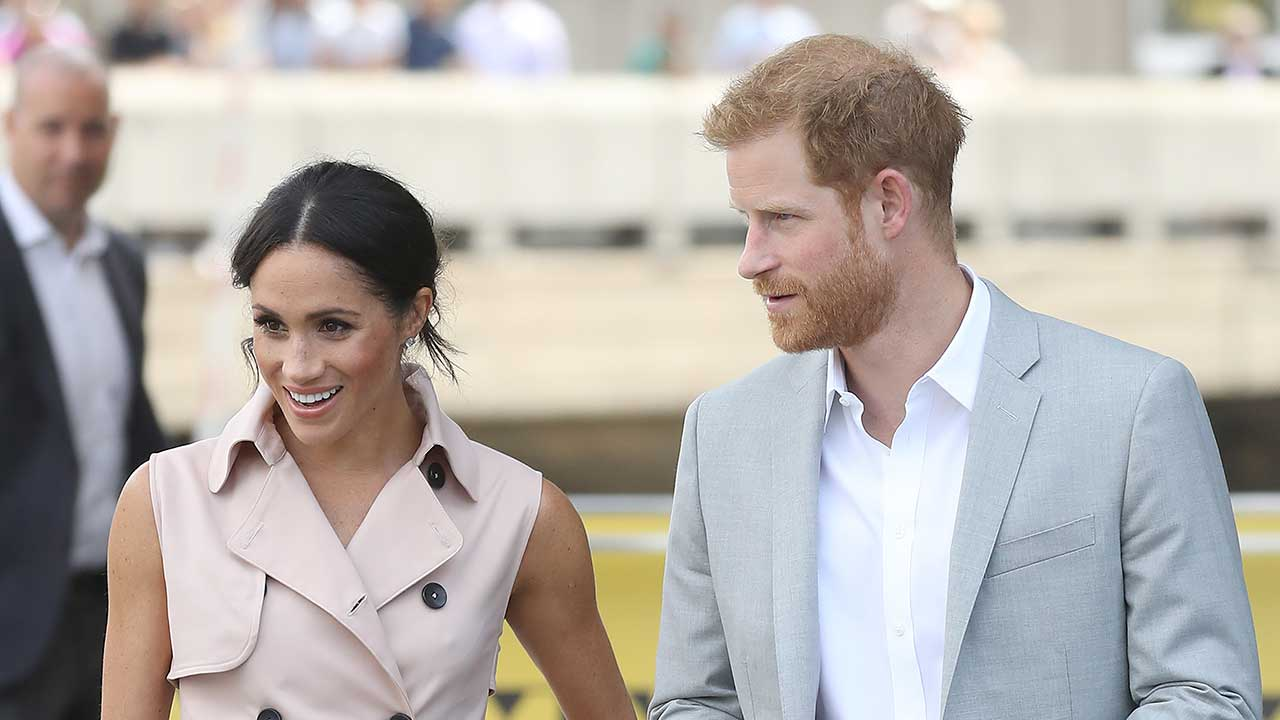 The royal baby tradition Duchess Meghan is planning to break
