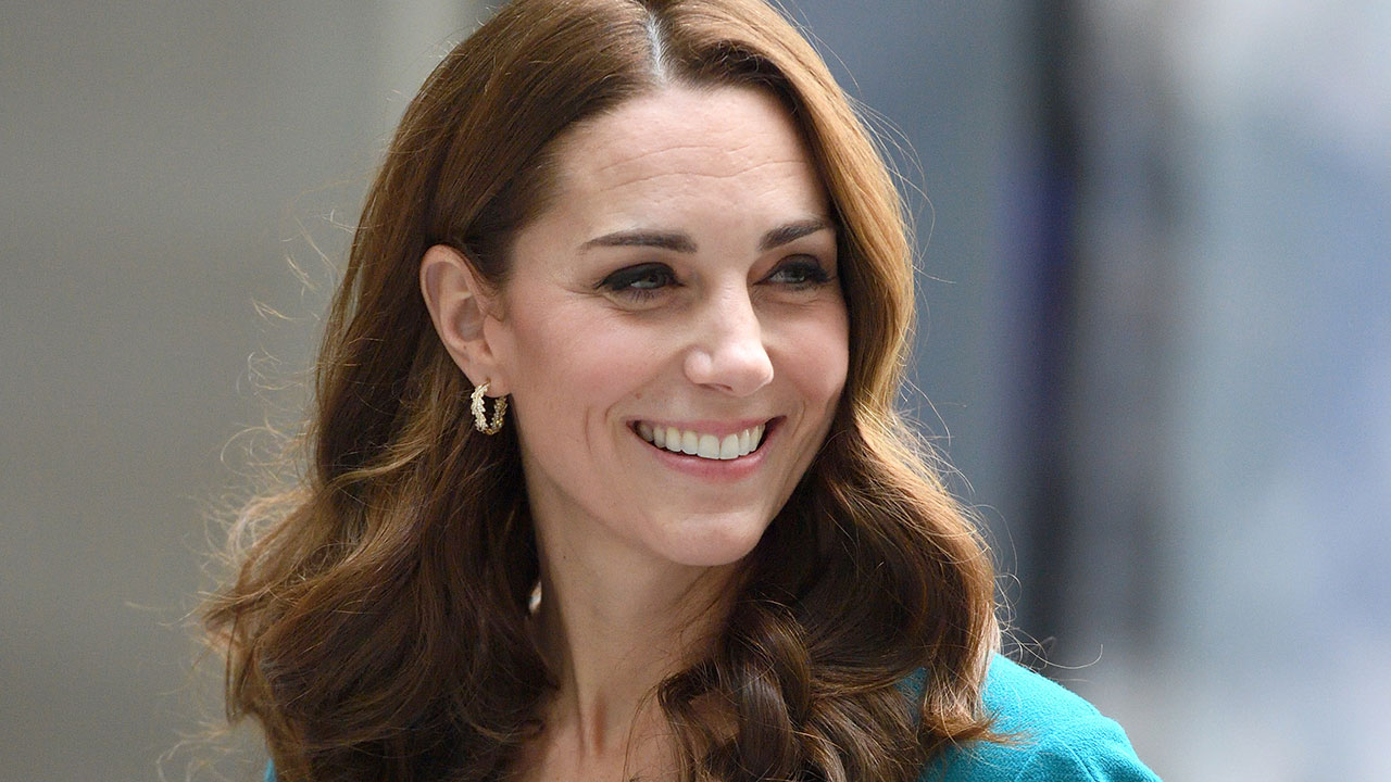 Inside Duchess Kate's $3.6 million home before she became a royal