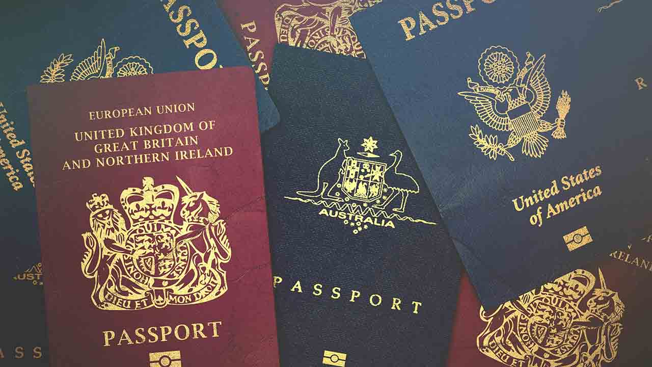 This country now has the world's most powerful passport