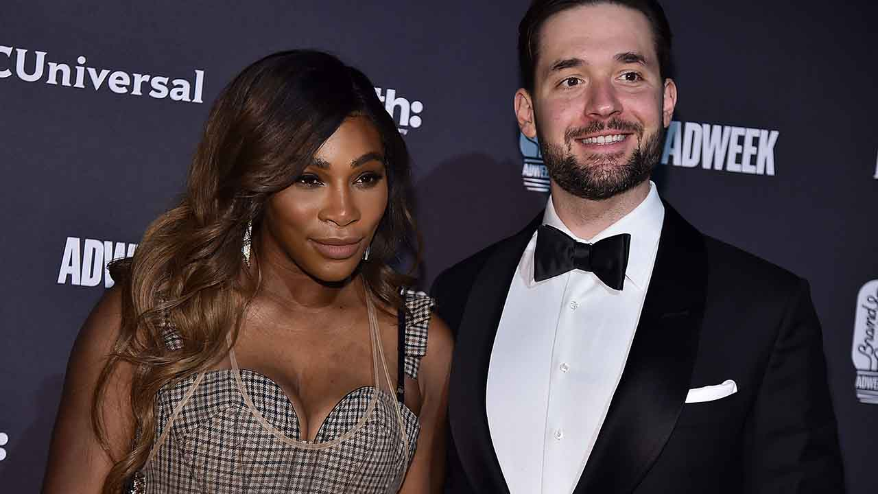Serena Williams selling up and moving closer to Meghan