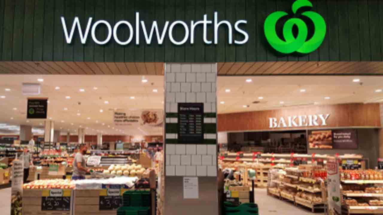 Woolworths' sweet move: The new hot ticket item for Easter ALREADY on sale