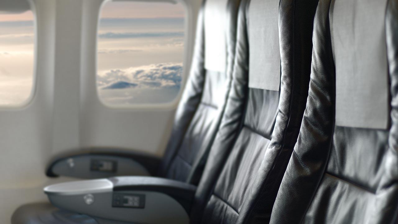 Why choosing a window seat just got trickier