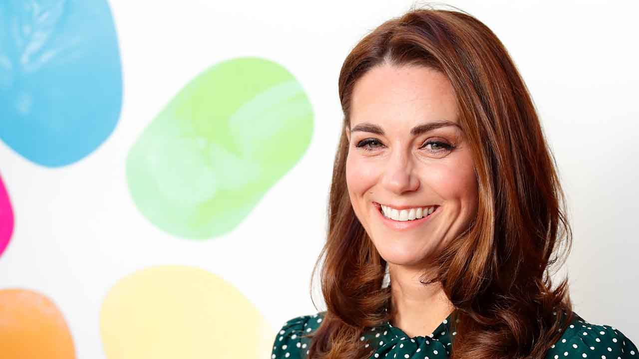 The very sweet way Duchess Kate celebrated her 37th birthday