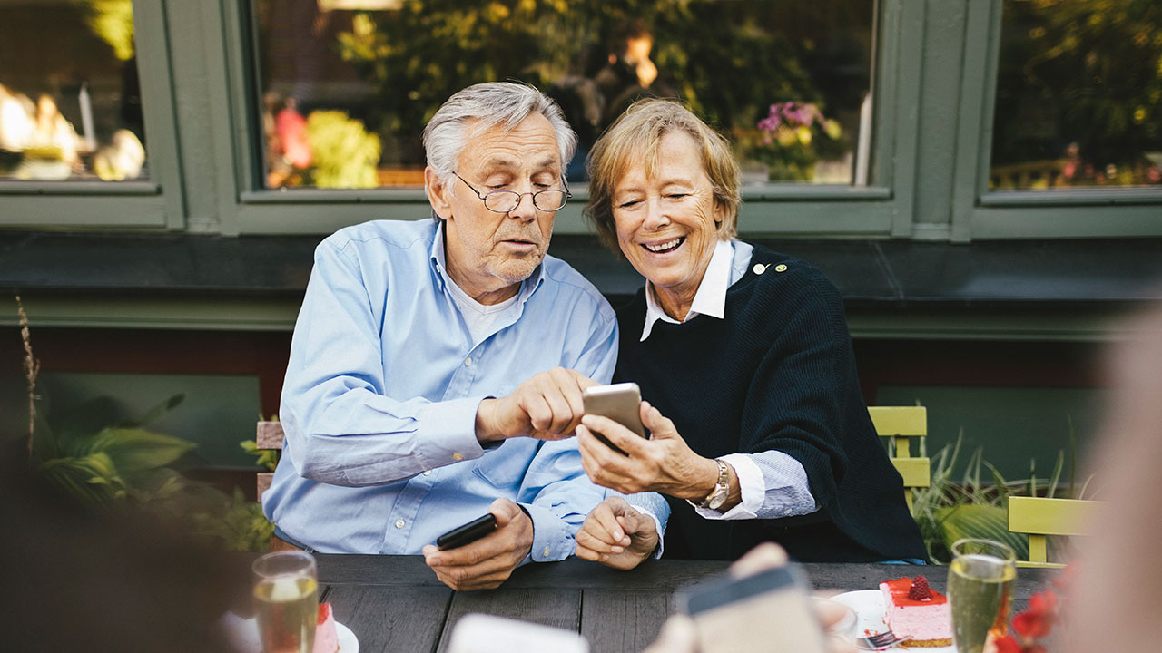 4 apps to help you stay independent as you age