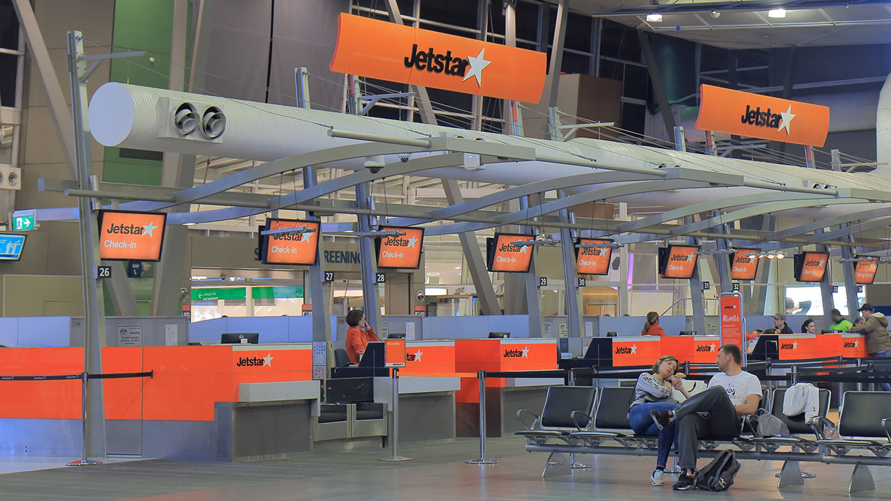 The Jetstar rule that's costing travellers $135 – have you been caught out?