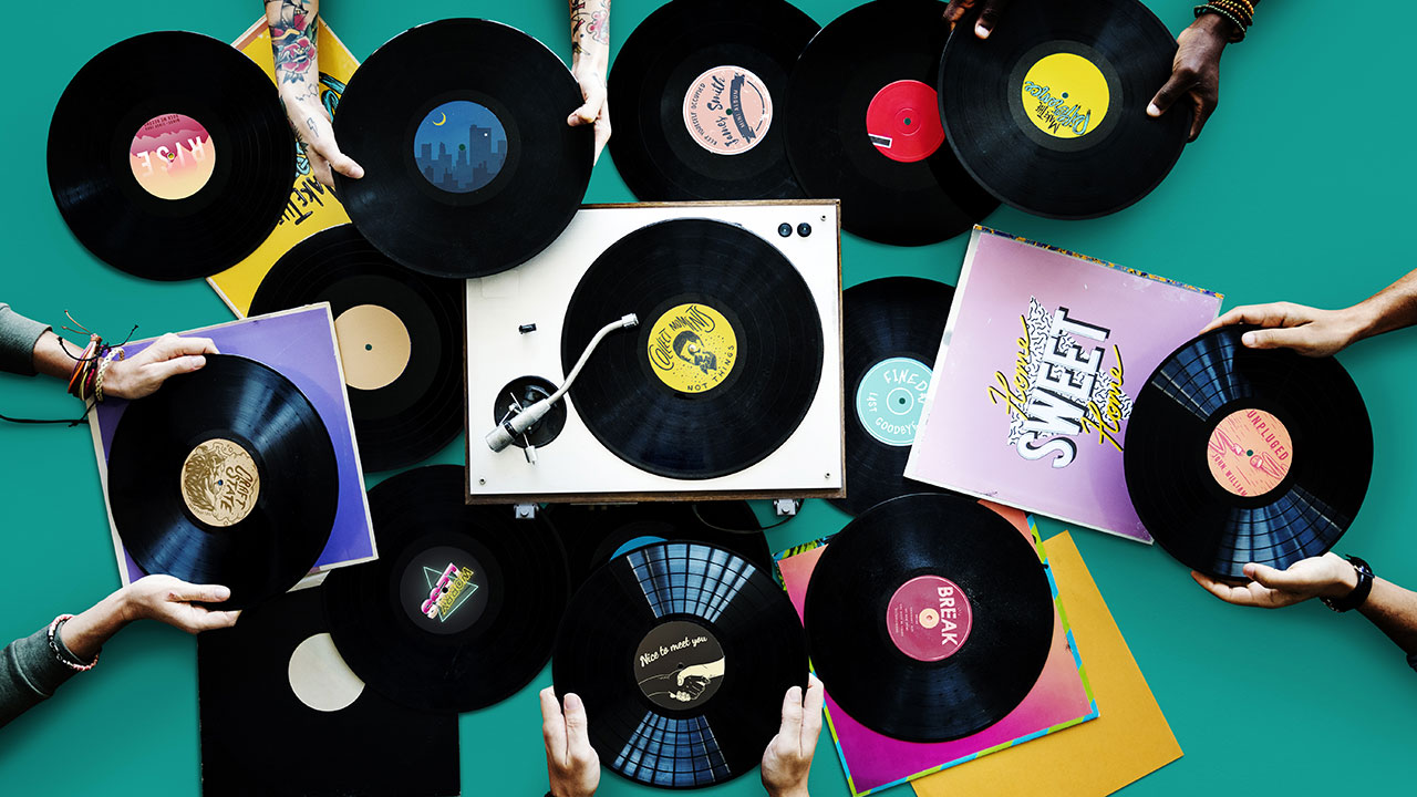 The 9 most expensive, valuable and collectable records of all time