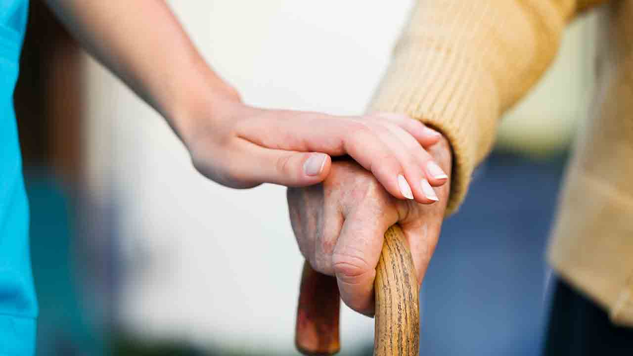End-of-life care: How to make the tough times easier