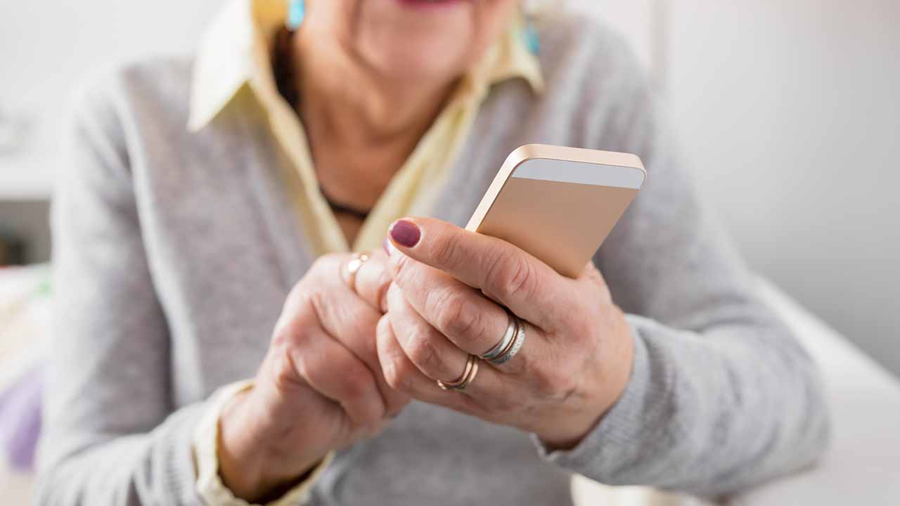 Is the mobile phone a blessing or a curse?
